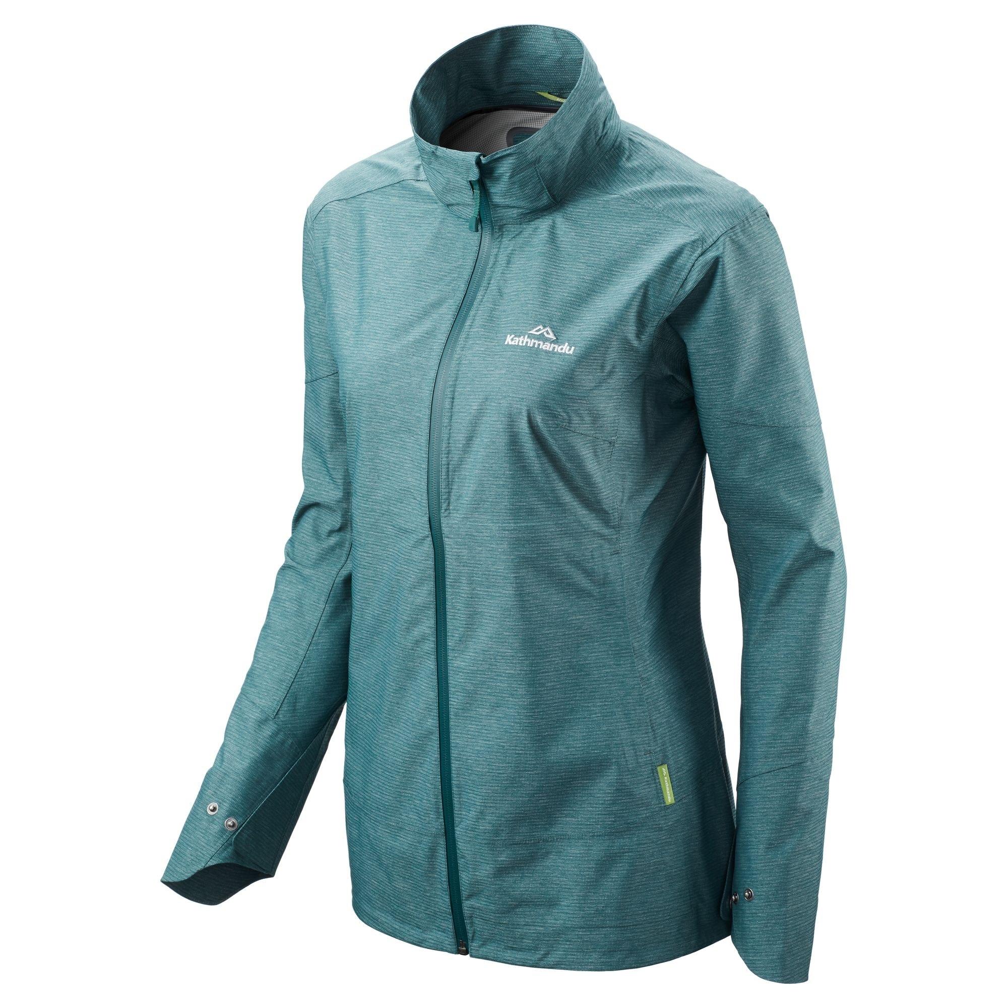 NEW-Kathmandu-Lawrence-Women-039-s-ngx-Windproof-Waterproof-Outdoor-Rain-Jacket-v2 thumbnail 15