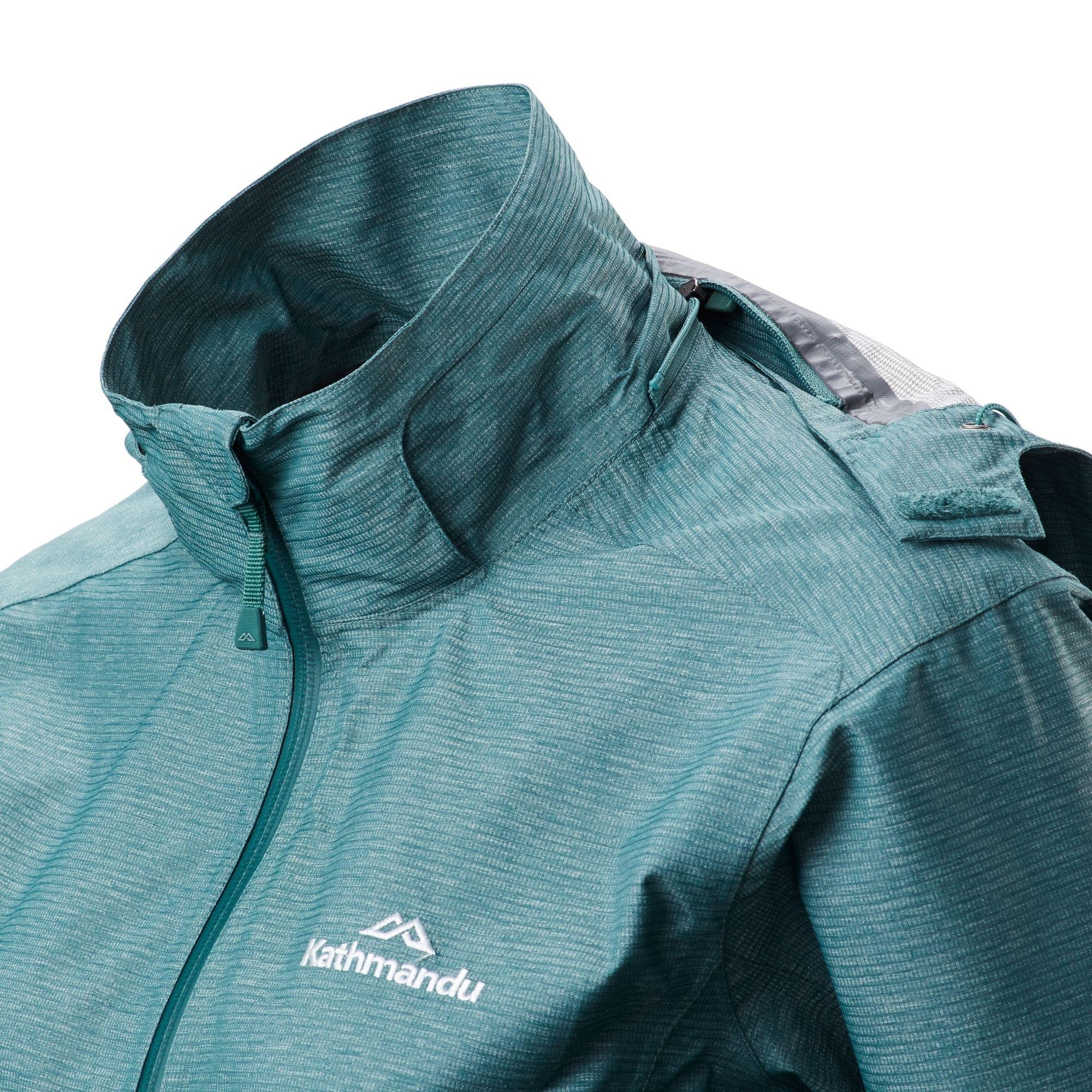 NEW-Kathmandu-Lawrence-Women-039-s-ngx-Windproof-Waterproof-Outdoor-Rain-Jacket-v2 thumbnail 16