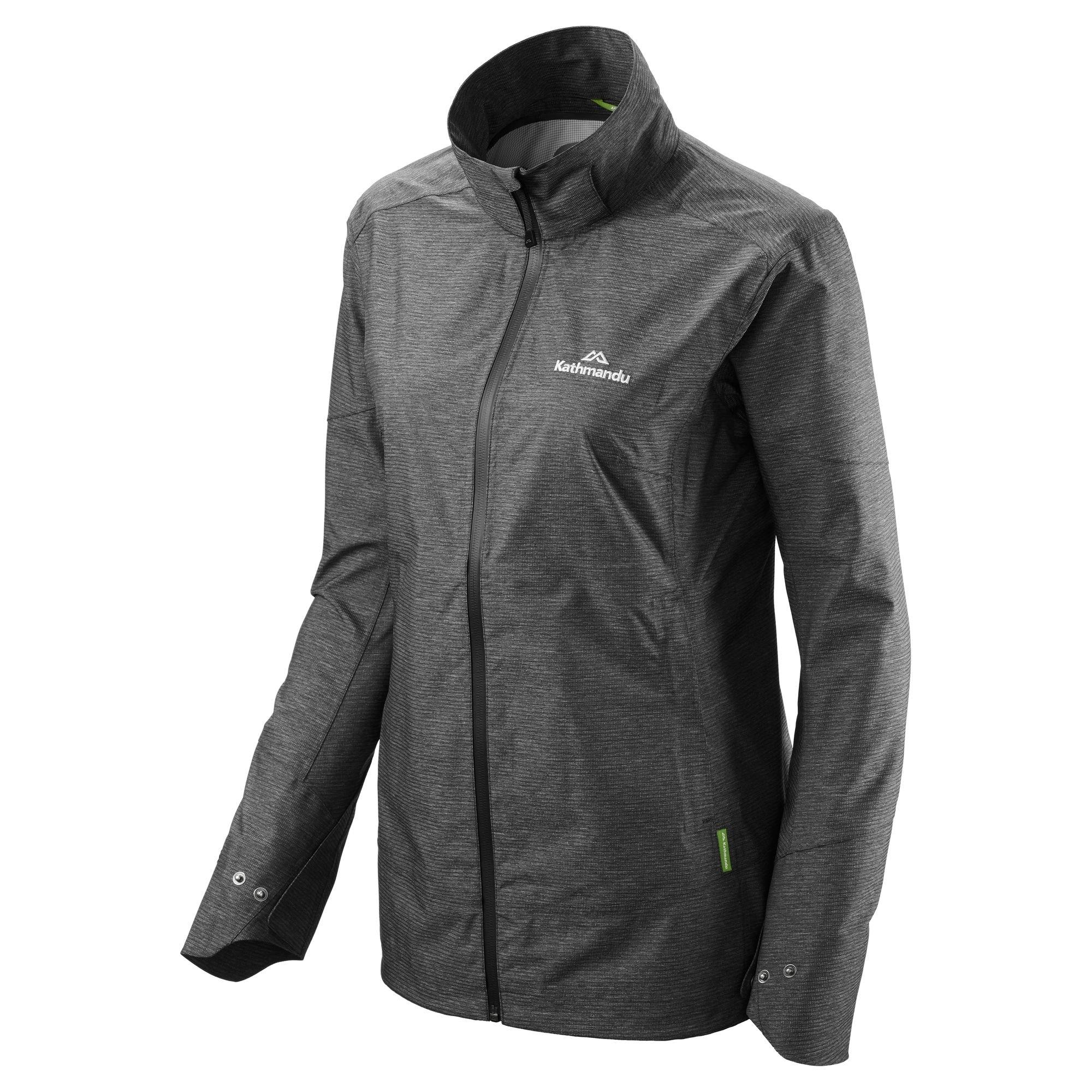 NEW-Kathmandu-Lawrence-Women-039-s-ngx-Windproof-Waterproof-Outdoor-Rain-Jacket-v2 thumbnail 9