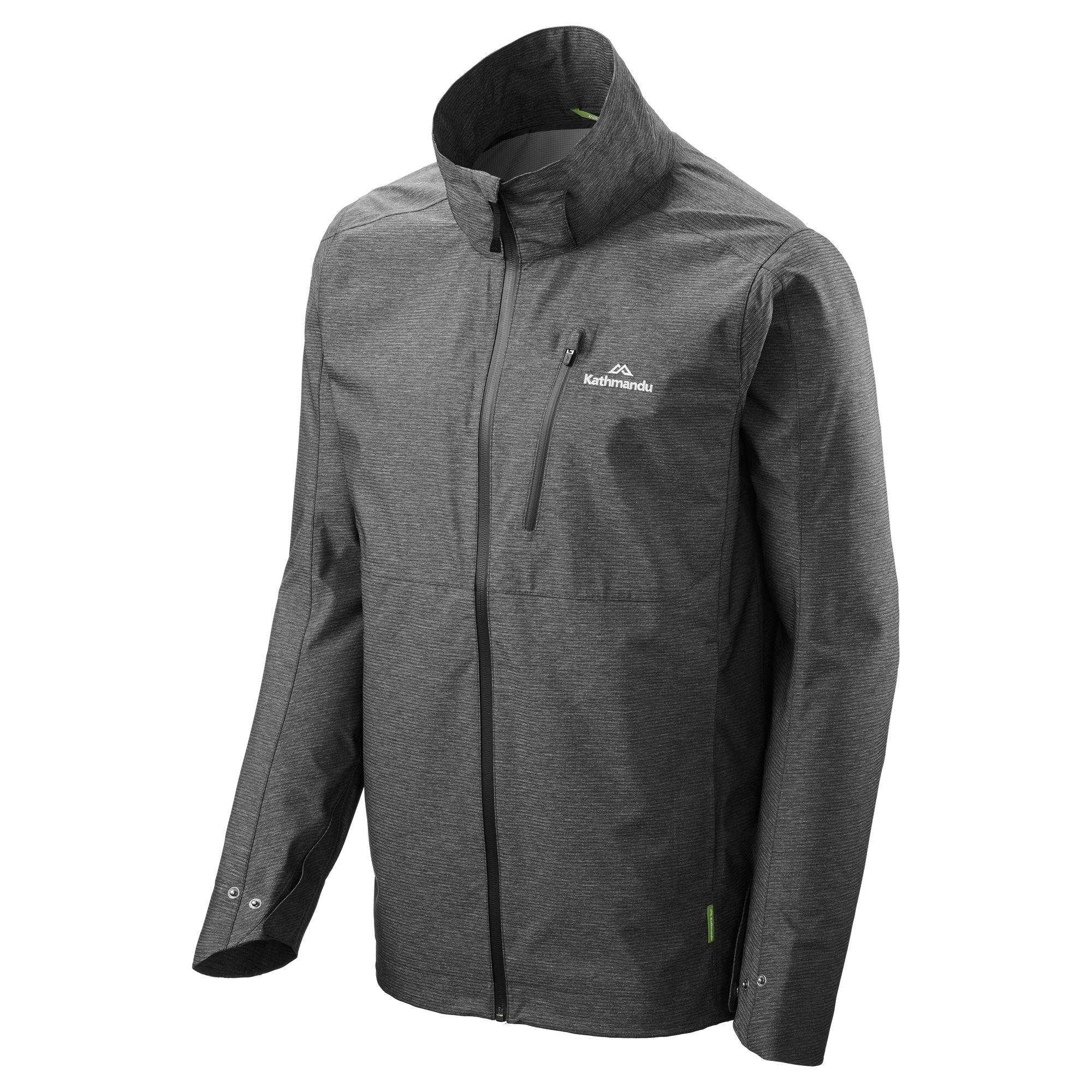 NEW-Kathmandu-Lawrence-Men-039-s-ngx-Windproof-Waterproof-Outdoor-Rain-Jacket-v2 thumbnail 8