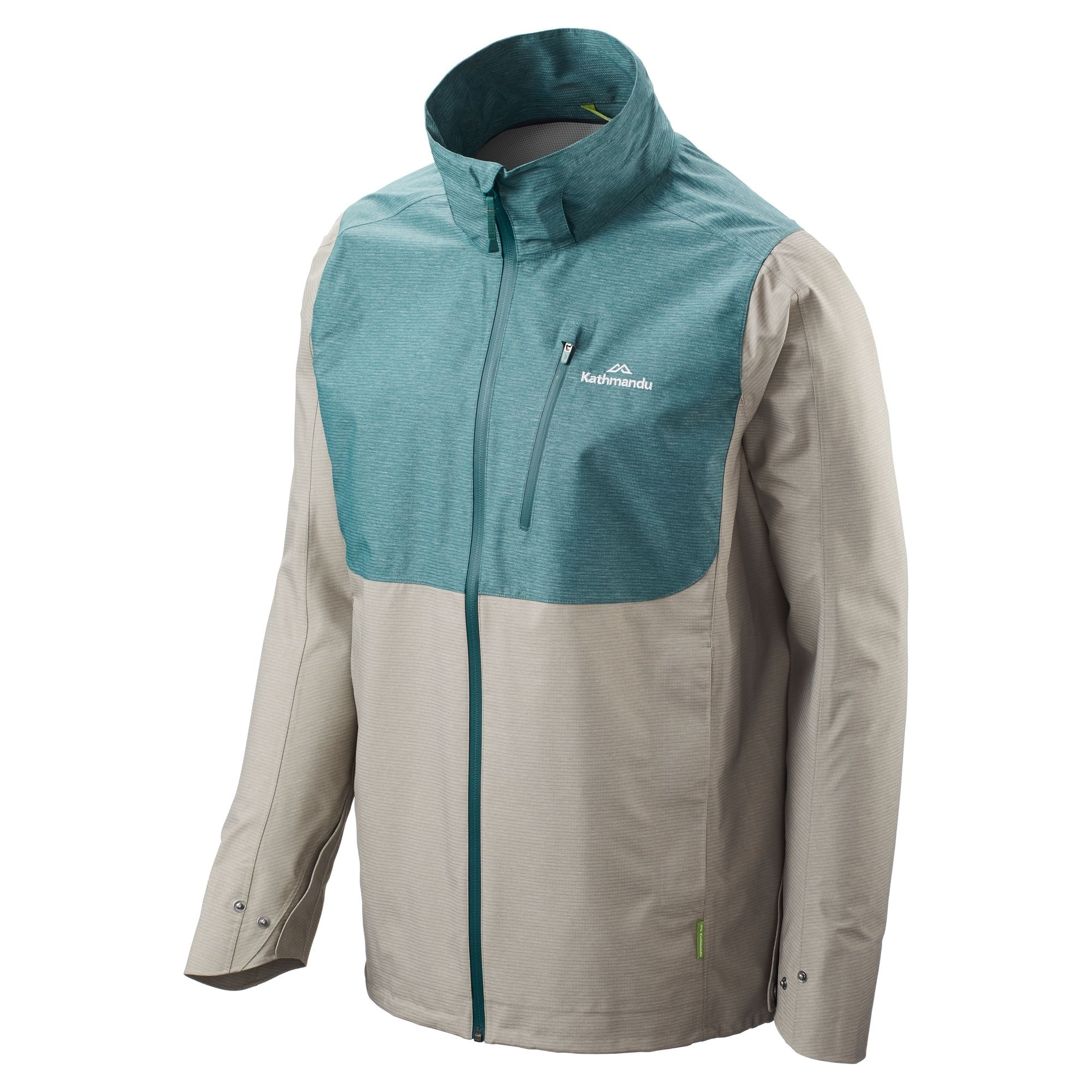 NEW-Kathmandu-Lawrence-Men-039-s-ngx-Windproof-Waterproof-Outdoor-Rain-Jacket-v2 thumbnail 19