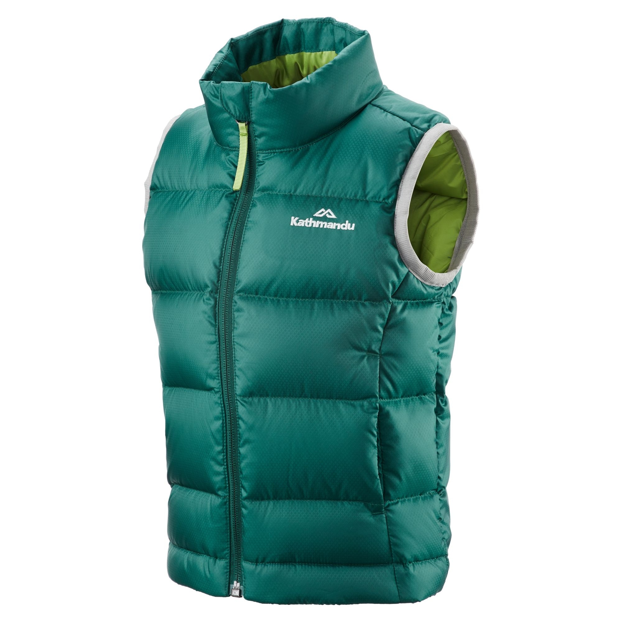 NEW-Kathmandu-Elcho-Kids-039-Boys-039-Girls-039-Warm-Winter-Outdoor-Duck-Down-Puffer-Vest thumbnail 17
