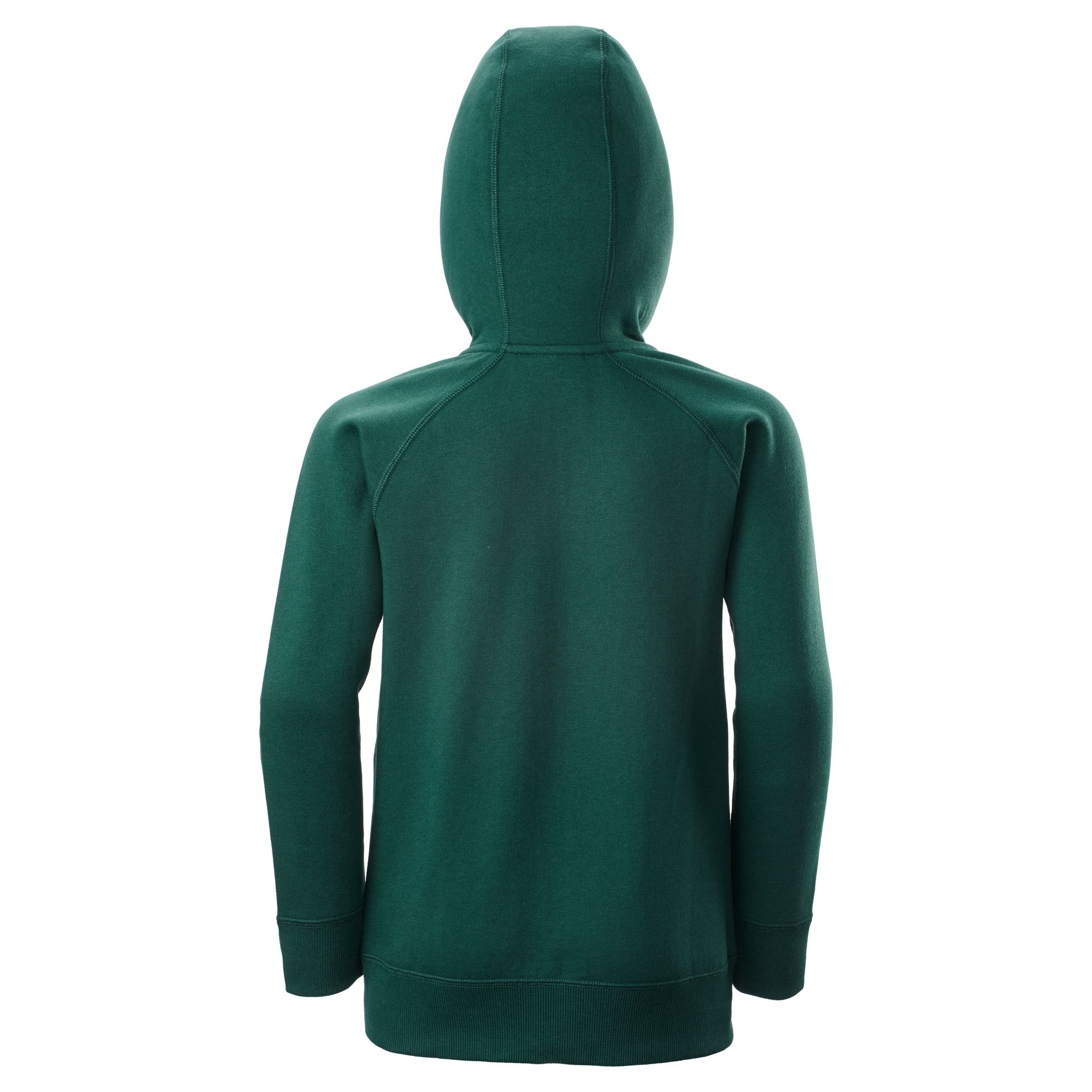 NEW-Kathmandu-Youth-Boy-039-s-Girl-039-s-Full-Zip-Hooded-Winter-Warm-Fleece-Jacket thumbnail 7