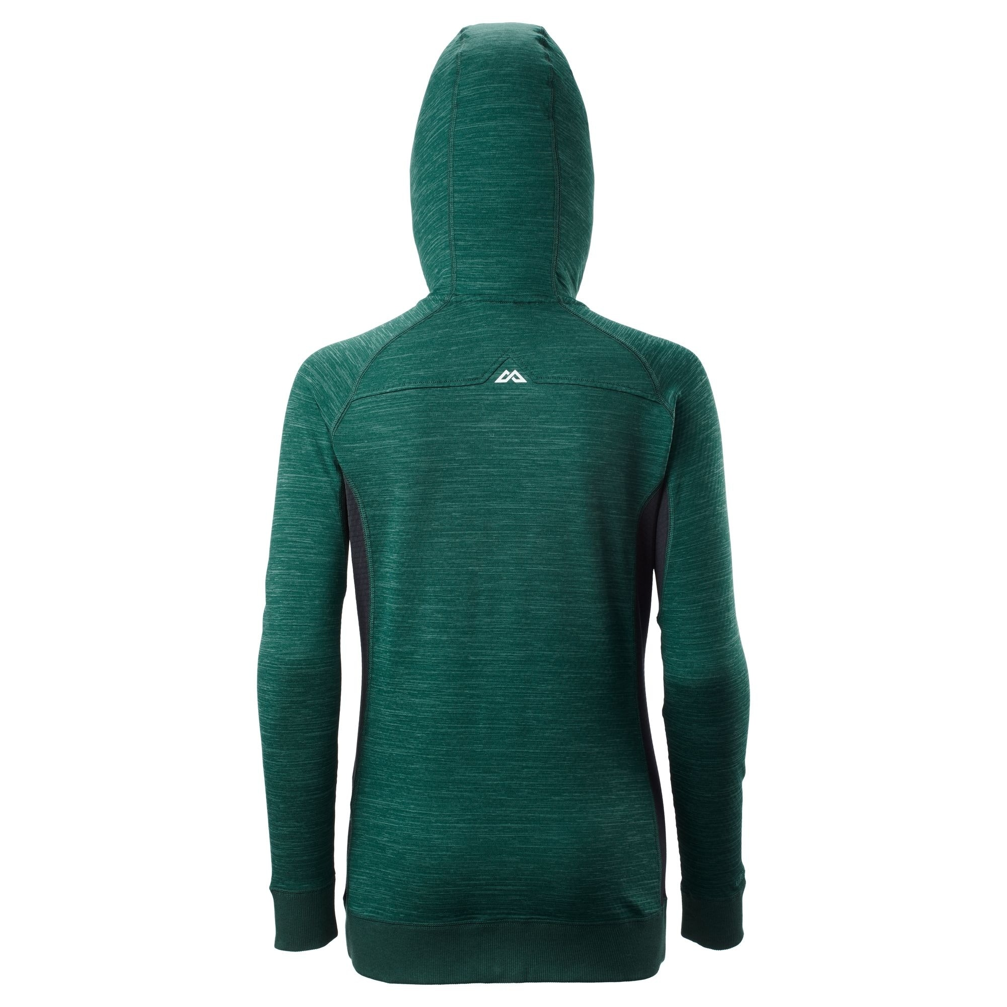 NEW-Kathmandu-Acota-Women-s-Hooded-Fleece-Lightweight-Breathable-Outdoor-Jacket thumbnail 7