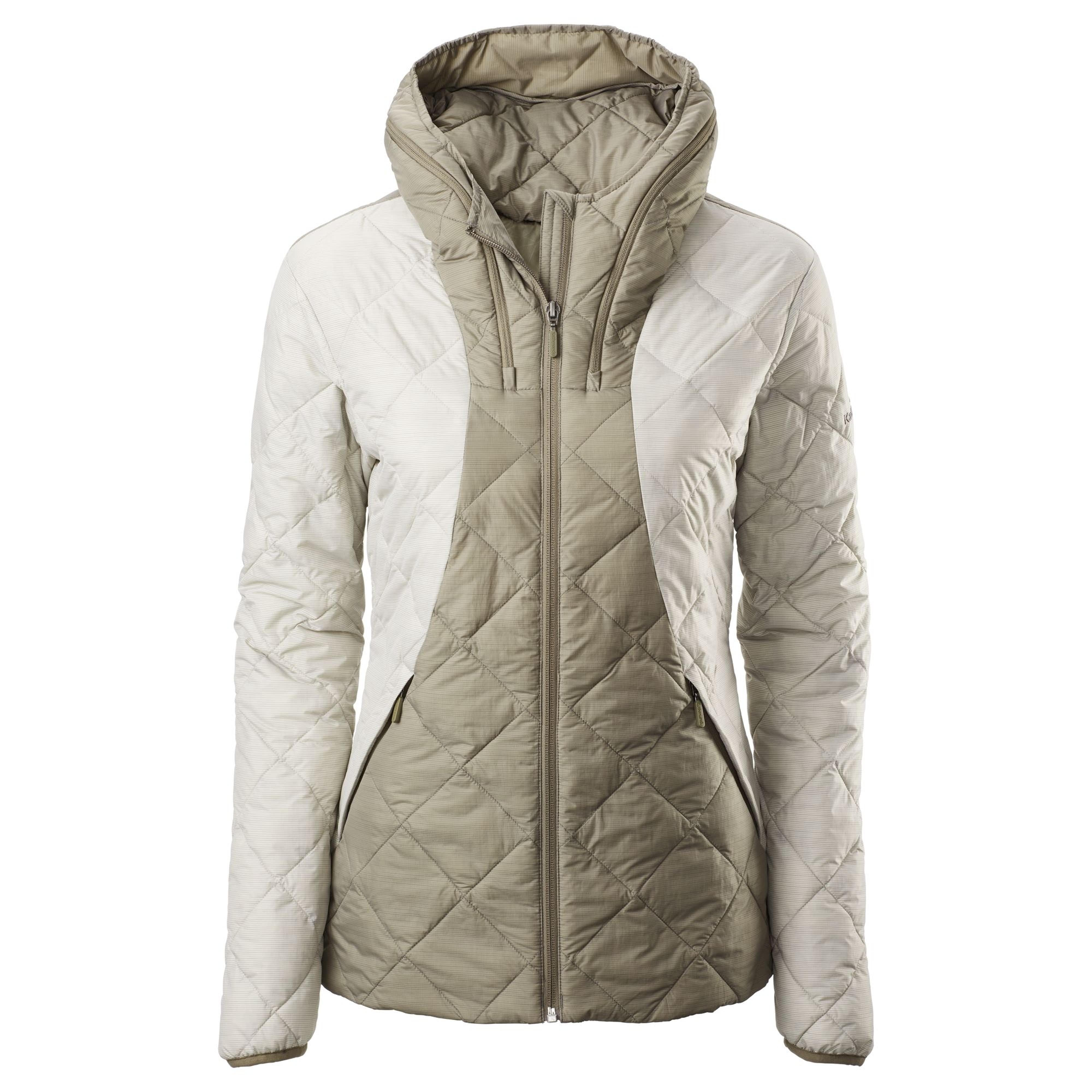 4b6154ec09 Lawrence Women's Insulated Jacket
