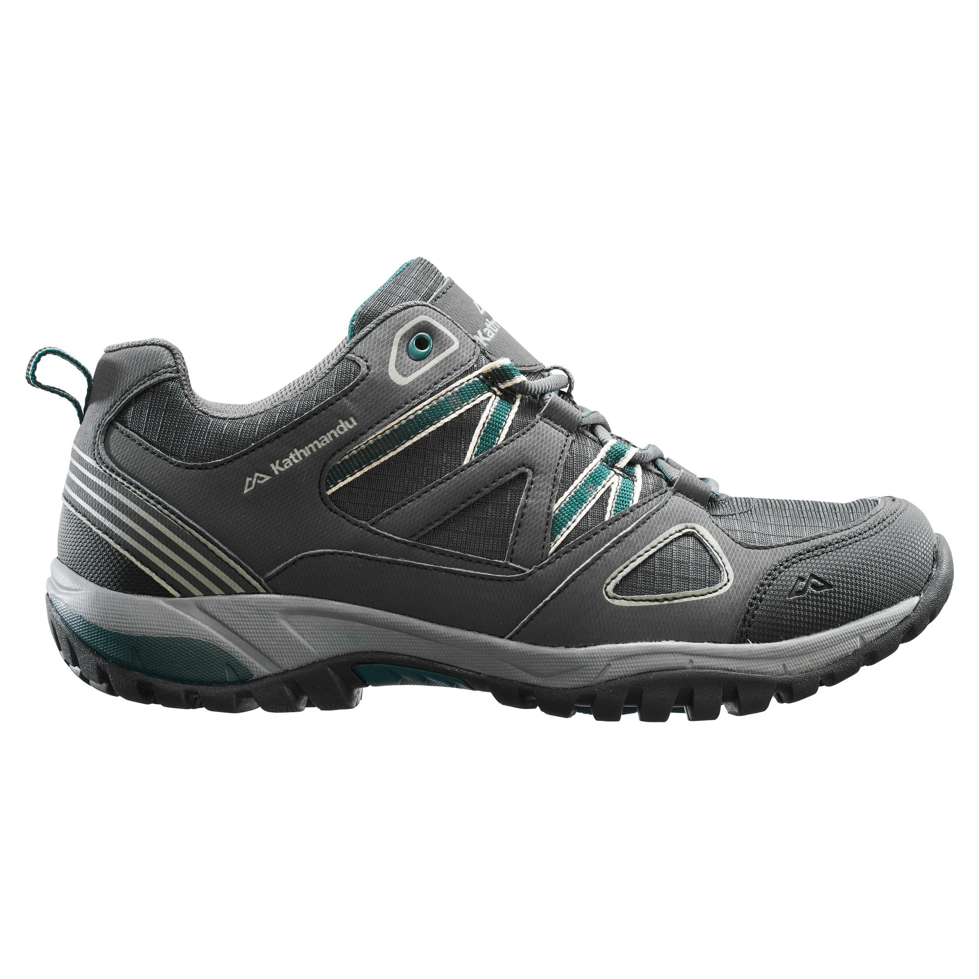 NEW-Kathmandu-Serpentine-II-Men-039-s-Lighweight-Durable-Hiking-Walking-Shoes thumbnail 5