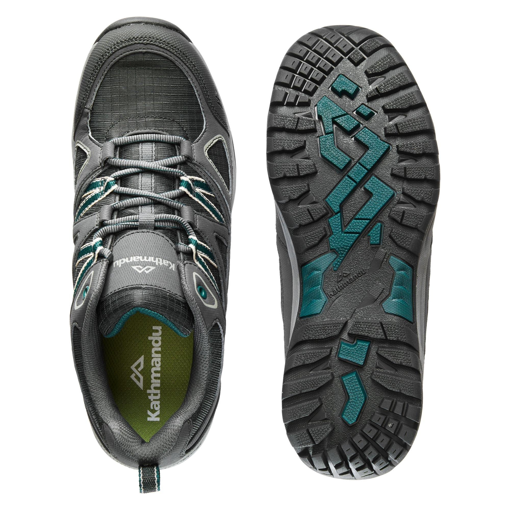 NEW-Kathmandu-Serpentine-II-Men-039-s-Lighweight-Durable-Hiking-Walking-Shoes thumbnail 6