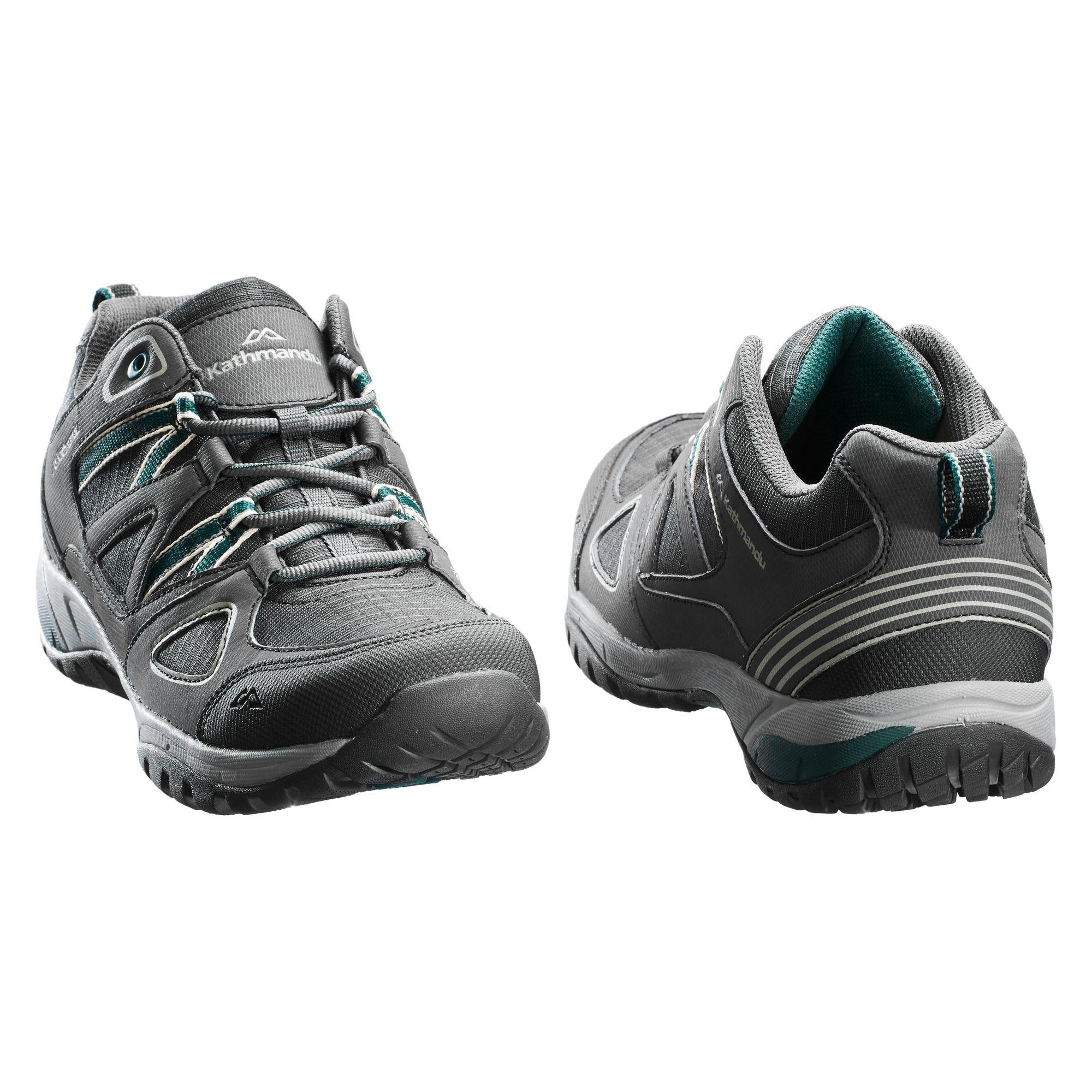 NEW-Kathmandu-Serpentine-II-Men-039-s-Lighweight-Durable-Hiking-Walking-Shoes thumbnail 7