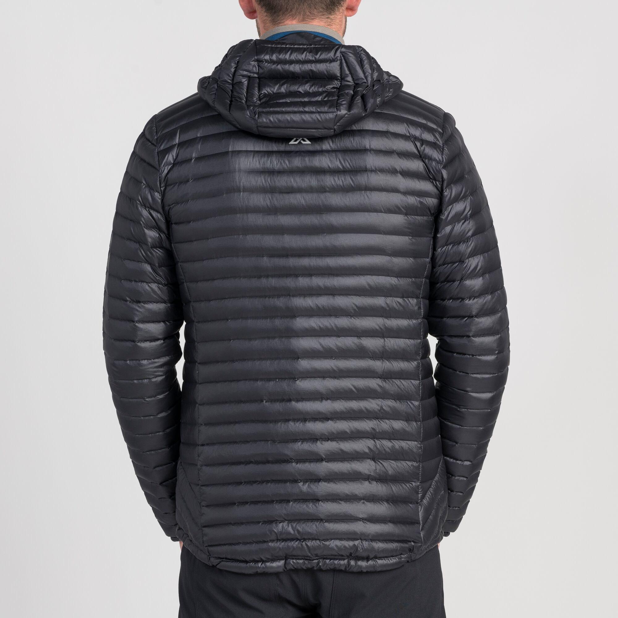 thumbnail 12 - NEW Kathmandu Flinders Lightweight Water-Repellent Warm Men's Down Puffer Jacket