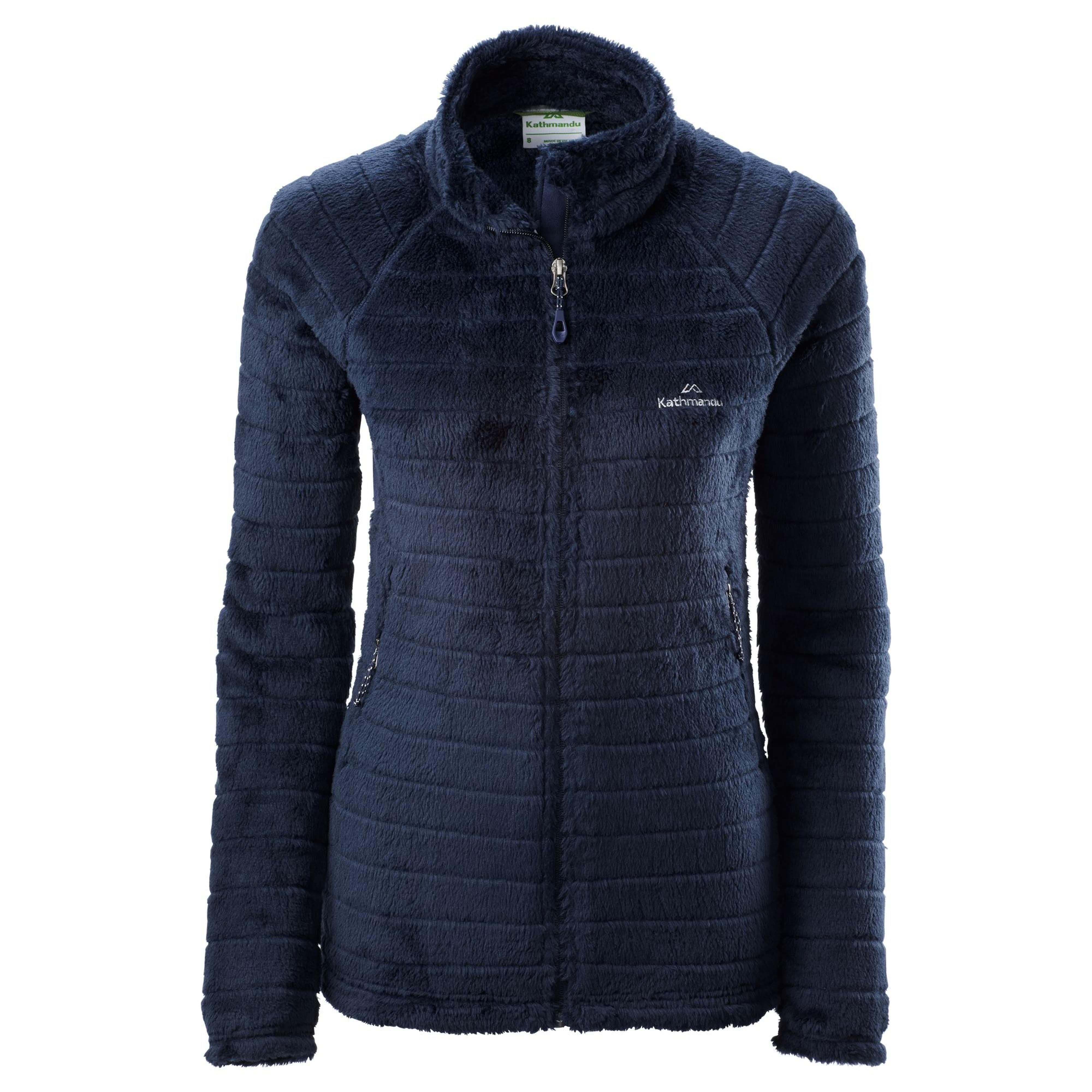 f97b9c195b Flinders High Loft Women s Jacket