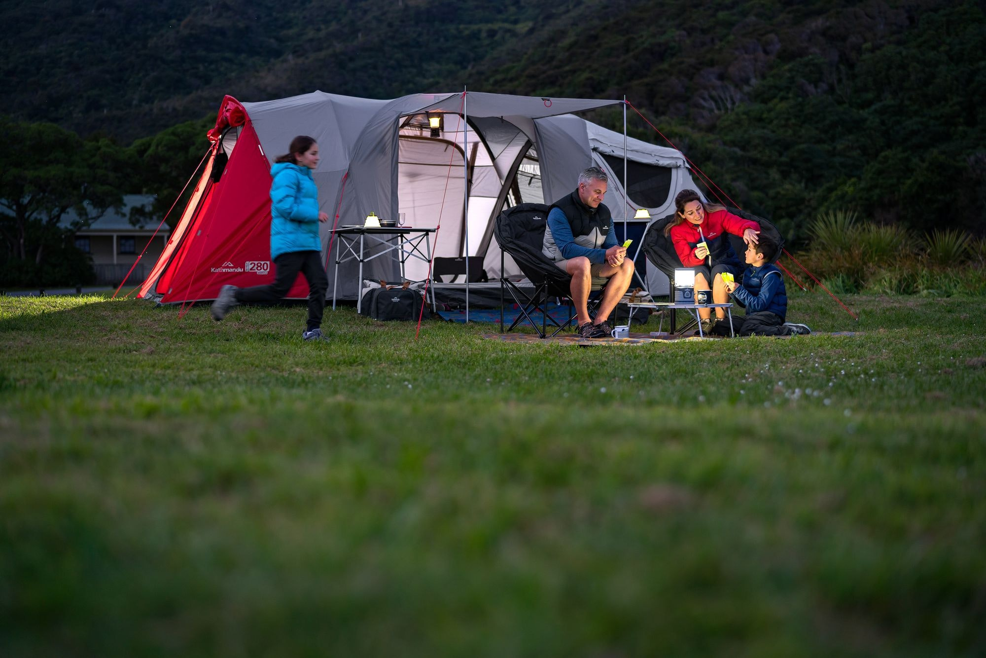 Outdoor Camping Checklists, Tips, Guides, Camping Recipes, and Camping Equipment