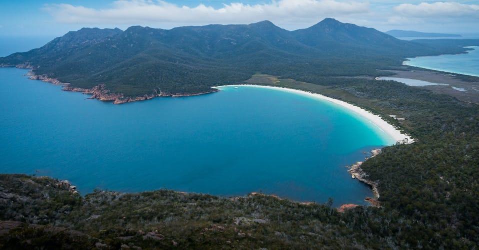 10 Reasons To Visit Tasmania